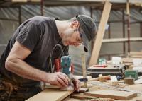 További ingyenpénzt jelentettek be az építőipari vállalkozások korszerűsítésére