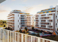 Töretlen érdeklődés övezi a XIII. kerületi Duna Terasz Grande lakóparkot