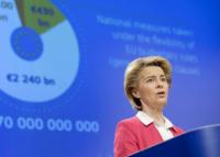 Hibáztunk a koronavírus válság elején, de Európa mostanra összefogott
