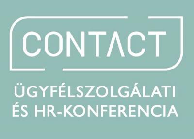CONTACT 2019 - Ügyfélszolgálati és HR konferencia - 2019. november 6 - 8.
