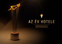 Megvan AZ ÉV HOTELE 2019 televíziós verseny győztese